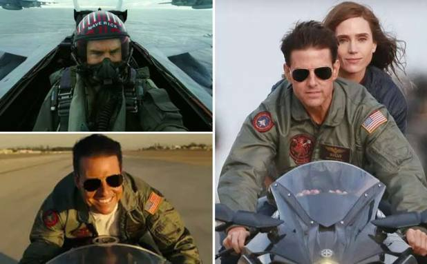 Top Gun: Maverick Trailer: Aviators, Beach & Tom Cruise's Bomber Jacket Is What We All Need In Our Lives