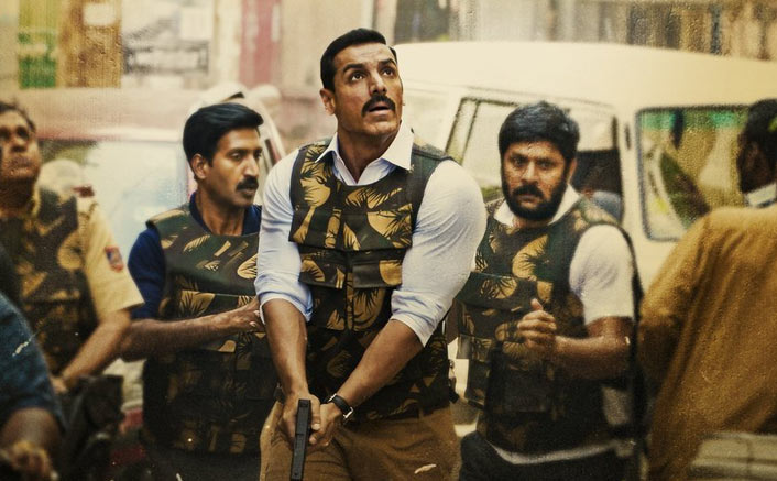 Batla House Review (Box Office): John Abraham Hits The Ball Out Of The Park Yet Again