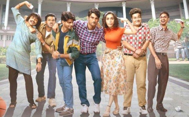 Chhichhore New Trailer: Sushant Singh Rajput-Shraddha Kapoor & Team Take Us Through The Rollicking Ride Of College Days!