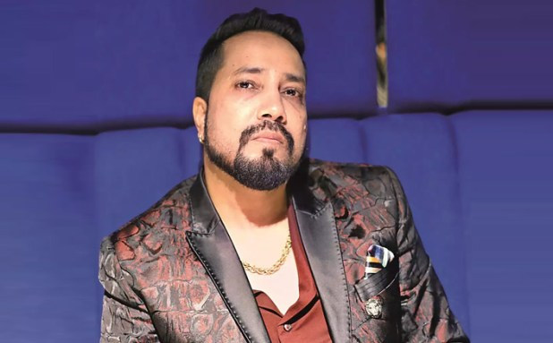 JUST IN! Industry BANS Mika Singh For Performing In Pakistan; Legal Action To Follow