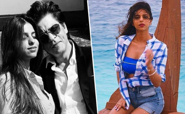 Suhana Khan Has Started Prepping For Bollywood Debut With Shah Rukh Khans Special Guidance!