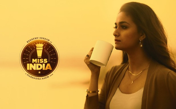 Miss India Teaser: Keerthy Suresh In The Glam Diva Avatar Is All Set To Win The World!