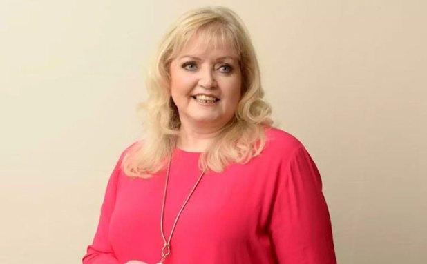 Linda Nolan has not had sex in 12 years