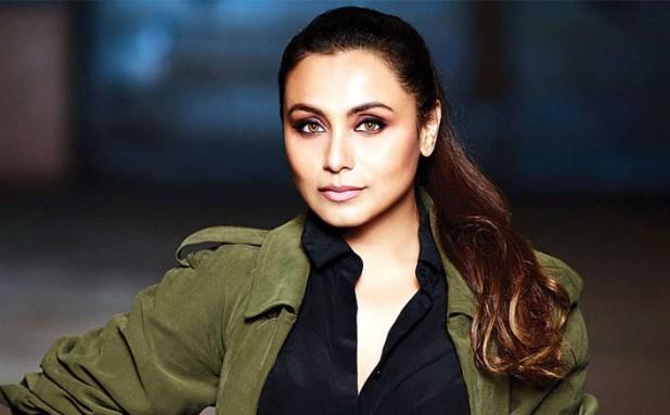 Mardaani 2: Rani Mujkerji Is Looking Forward To Meet The Powerful Women Who Have Inspired Her