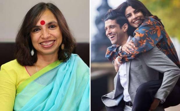 The Sky Is Pink Director Shonali Bose Shares Her INTIMIDATING Experience Working With Priyanka Chopra & Farhan Akhtar