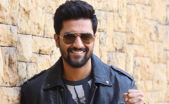 Vicky Kaushal: Right kind of criticism important for actors