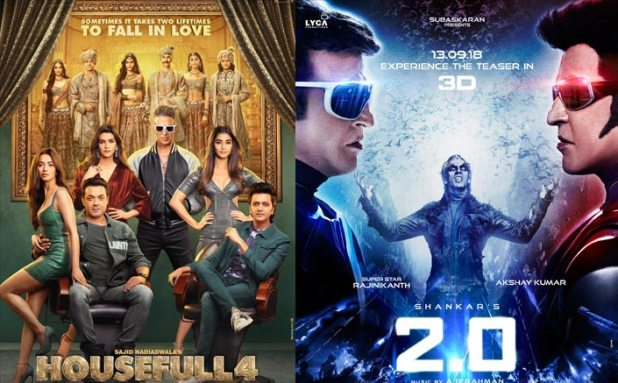 Housefull 4 Box Office Day 14: The Film Is A SOLID HIT After Second Week, Surpasses 2.0 (Hindi) Lifetime