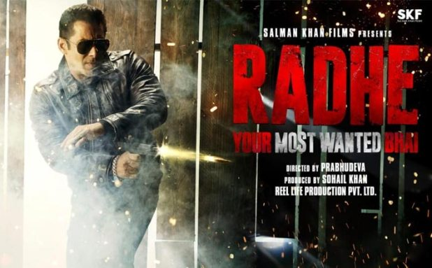 Salman Khans Radhe Finally Finds Its Villain In Bharath