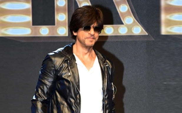Shah Rukh Khan Shares The Mantra Behind His 27 Years Of Success In Bollywood!