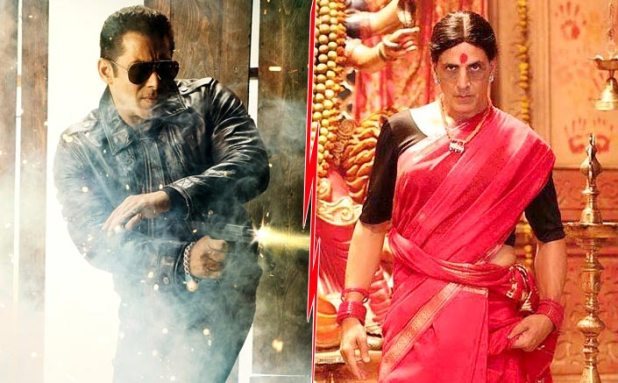 Laxxmi Bomb Vs Radhe On Eid 2020: Akshay Kumar Finally Speaks Up On Clashing With Salman Khan