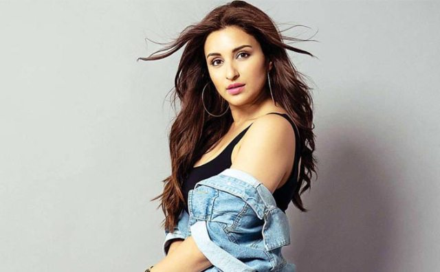 """Parineeti Chopra Urges Fans To Step Out Responsibly: """"If You Meet People..."""""""