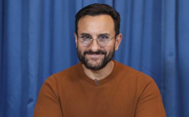 "Saif Ali Khan On receiving Flak For His 'No Concept Of India Until The British Came': ""Like To Stay Away From Such Conversations"""