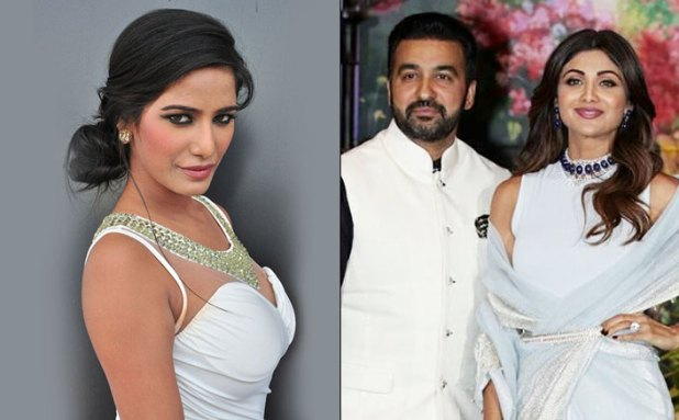 Poonam Pandey's war with Shilpa Shetty's hubby reaches HC