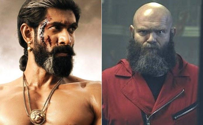 भारत में मनी हीस्ट - प्रोफेसर के रूप में शाहरुख खान, नैरोबी में प्रियंका चोपड़ा, रणबीर कपूर के रूप में ... अगर यह रीमेक बनता है, तो हम इन अभिनेताओं को इसमें देखना चाहते हैं! 8