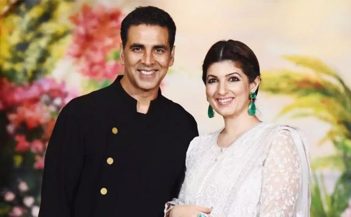 Akshay Kumar Apologises To Wife Twinkle Khanna, Says 'Mere Pet Pe Laat Mat Maro'