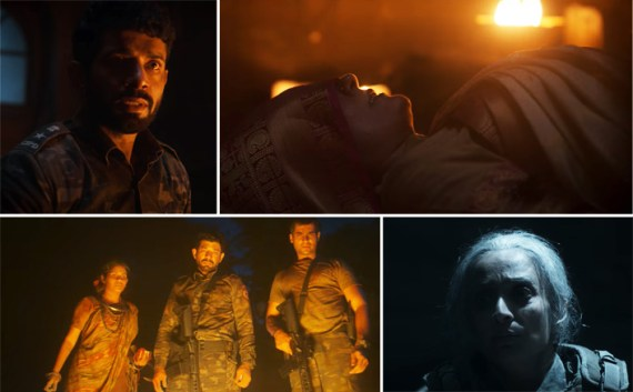Betaal Trailer: Shah Rukh Khan's Second Collaboration With Netflix ...