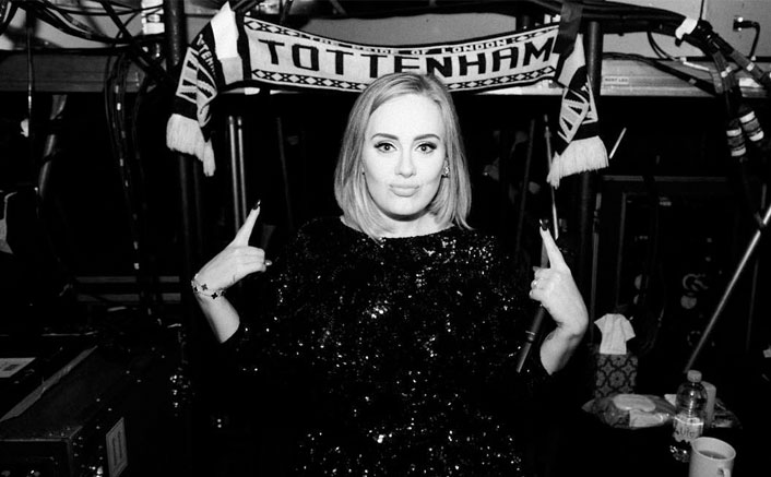 "Sorry Adele Fans! 'Hello' Singer Not Coming Up With New Album Anytime Soon, Says ""Wear A Mask & Be Patient"""