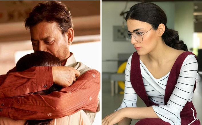 "Radhika Madan: ""I'll Always Remember Irrfan Khan As Dad"""