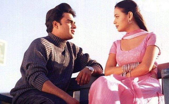 Rehna Hai Terre Dil Mein Sequel Script LOCKED! R Madhavan, Dia ...