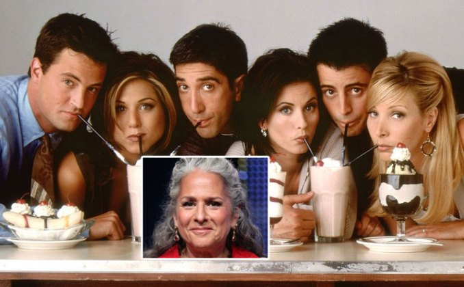 FRIENDS: Creator Marta Kauffman Got CHILLS & Knew The Show Was Going To Be Very Special From The Very Beginning