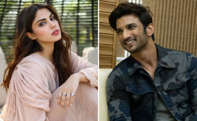 Sushant Singh Rajput Case: Rhea Chakraborty Questioned By CBI For Over 10  Hours; Here's What Happened! - News Rush