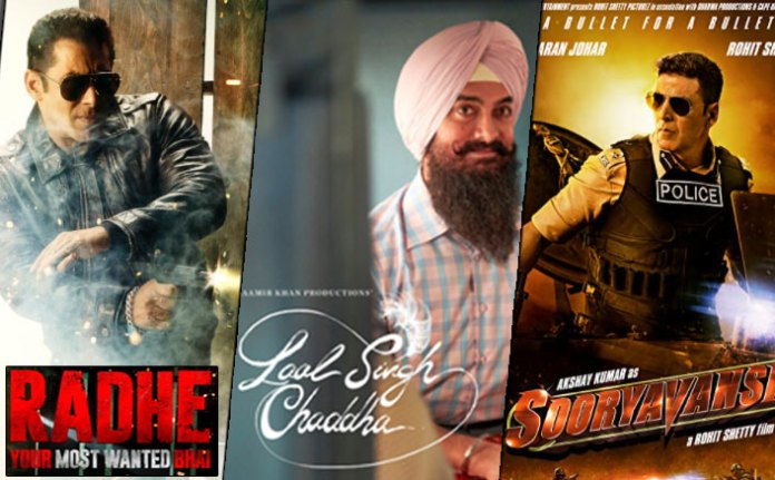 Not Sooryavanshi Or Radhe, But Laal Singh Chaddha Will Break Dangal's Lifetime Record, Poll Results Out!
