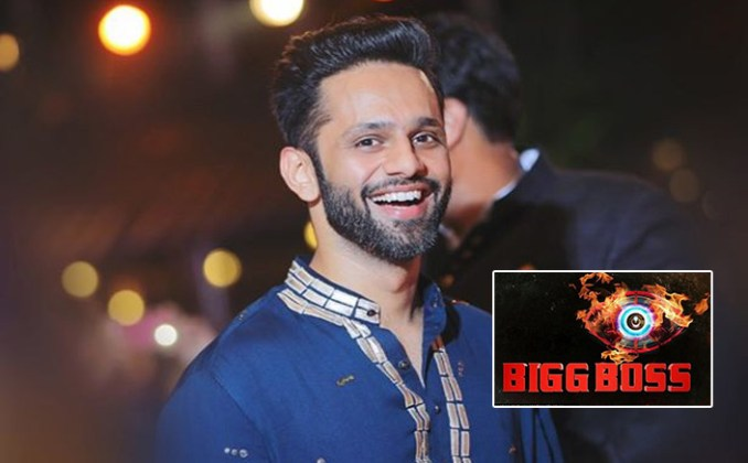 Bigg Boss 14: Rahul Vaidya Decided To Be A Part Of The Show For THIS Reason!