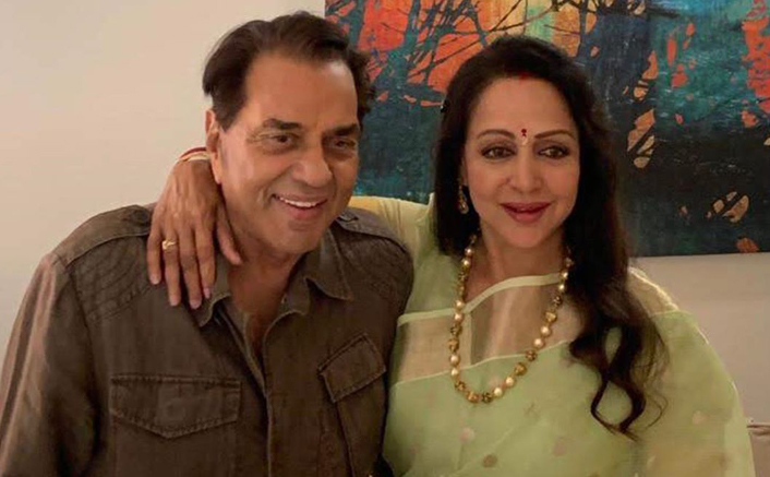 """Happy Birthday Dream Girl! When Hema Malini Spoke On Her Marriage With Dharmendra: """"I Wanted To Make Sure That The Marriage Hurt Nobody"""""""