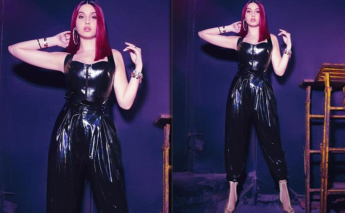 """Nora Fatehi Is All Of Us On Weekend, Actress Says """"Wanna Dance & Love"""""""