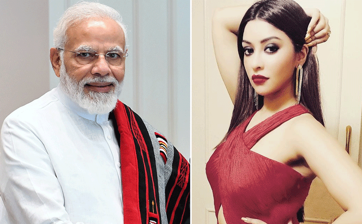 "Payal Ghosh To PM Narendra Modi: ""These Mafia Gang Will Kill Me Sir & Will Prove My Death As Suicide"""