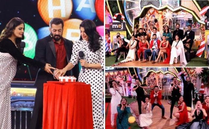Bigg Boss 14: Salman Khan Gets Special Birthday Tribute