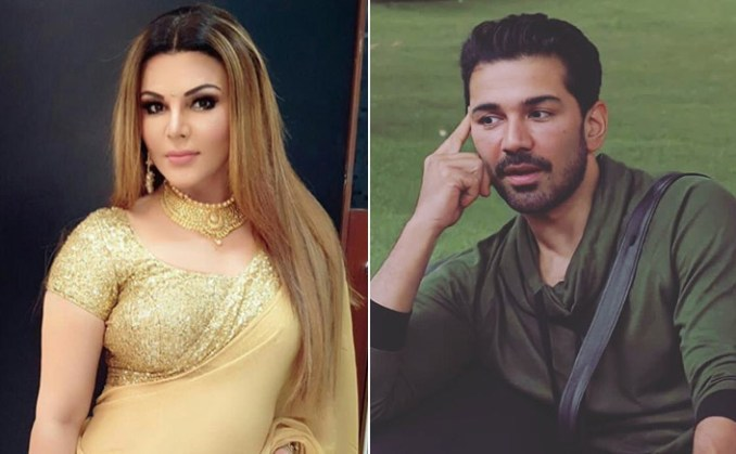 Bigg Boss 14: Rakhi Sawant's Hubby Ritesh To Enter The House During This Week? Calls Abhinav Shukla 'A Genuine Contestant'