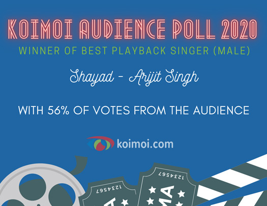 Result Of Koimoi Audience Poll 2020 Out!