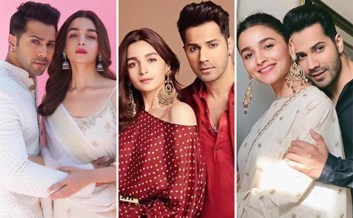 When Soon-To-Be Married Varun Dhawan Was Romantically Linked To Alia Bhatt!