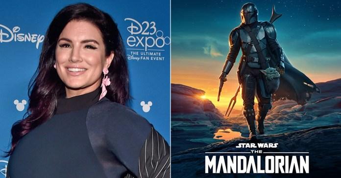 Disney To Recast Gina Carano's Cara Dune In The Mandalorian?