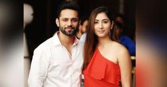 "Rahul Vaidya On Girlfriend Disha Parmar: ""Can't Wait To Start My Life…"""