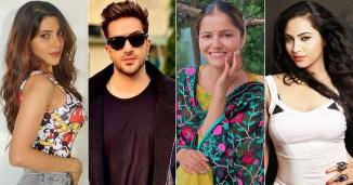 Rubina Dilaik To Arshi Khan & Nikki Tamboli – What Bigg Boss 14 Contestants Are Up To These Days!