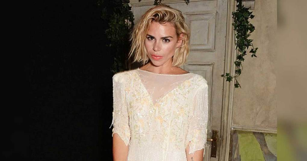 """Billie Piper: """"Therapy Has Been Crucial To My Getting Better"""" - Check Out"""
