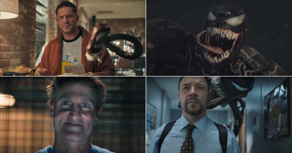 Tom Hardy & Woody Harrelson Starrer Venom 2 Is Back