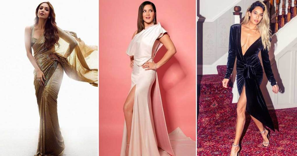 Happy Mother's Day - From Malaika Arora To Sunny Leone, Here Are The Hottest & Most Stylish Mums Of B-Town - Deets Inside