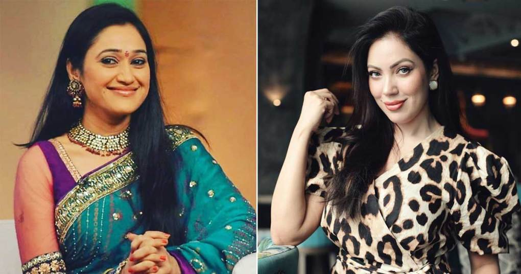 When Taarak Mehta Ka Ooltah Chashmah Fame Disha Vakani & Munmun Dutta Rooted For Each Other!