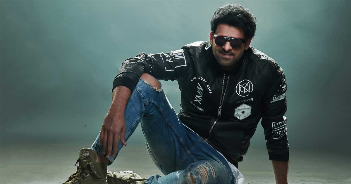 OMG! Prabhas Let Go Brand Endorsements Worth 150 Crores Due To His Choosy  Nature?