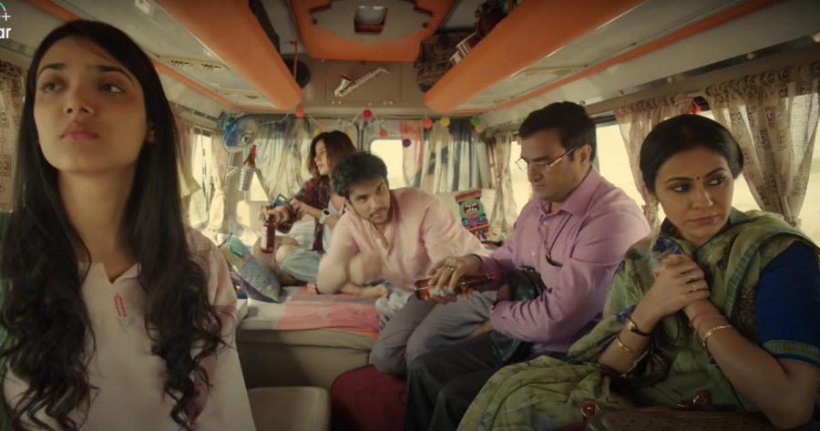 Shaadisthan Movie Review Starring Kirti Kulhari