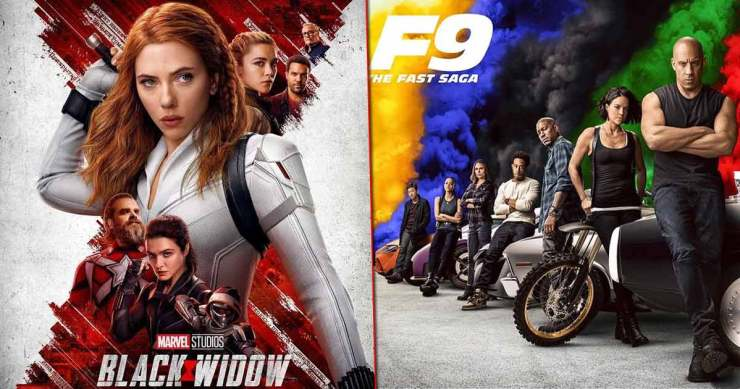 Black Widow Box Office: Scarlett Johansson's Superhero Movie Has Already Surpassed F9!     Filmywap – Filmywap 2021 : Filmywap Bollywood Movies, Filmywap Latest News