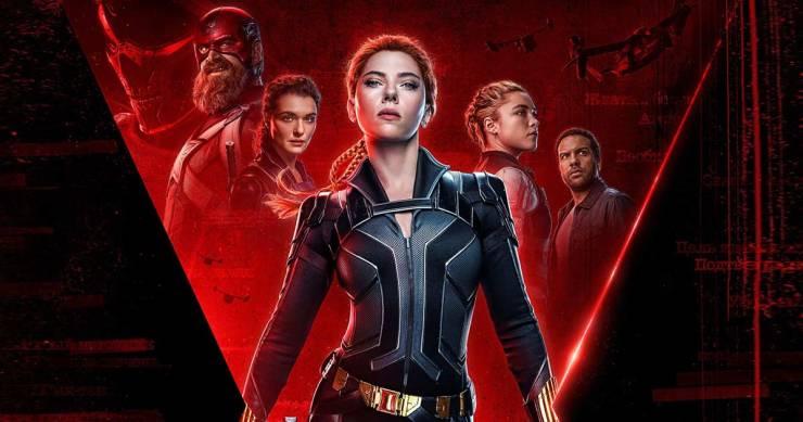 Black Widow Box Office: Scarlett Johansson's Movie Hits  Million In Ticket Sales Abroad |  Filmywap – Filmywap 2021 : Filmywap Bollywood Movies, Filmywap Latest News