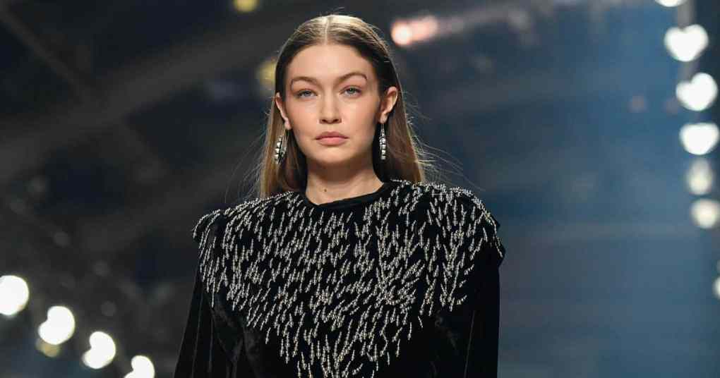 Gigi Hadid Reveals Having Days Of Doubt To Be 'Good Enough' For Being A Mom