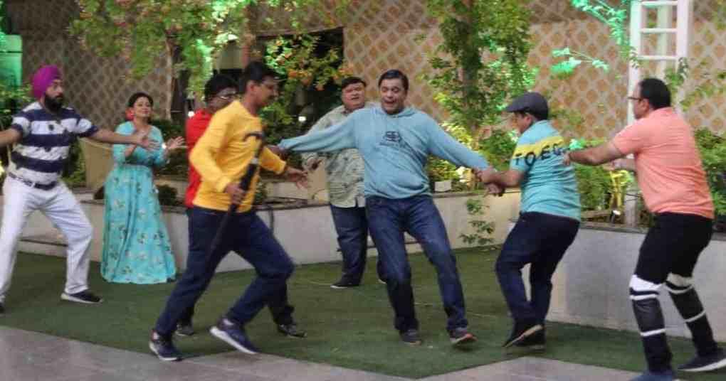 Taarak Mehta Ka Ooltah Chashmah: Gokuldhaam Society's Party Goes Haywire