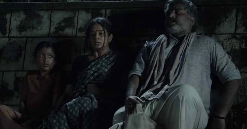 Narappa Movie Review: Did We Really Need A Scene-To-Scene Copy.....