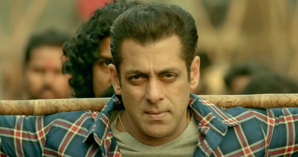 Radhe Box Office: The Gujarat Release Of The Salman Khan Starrer Helps Its Grand Total