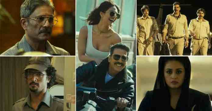 Bell Bottom Trailer Out! Akshay Kumar Roars 'Iss Baar Unki Haar' & We Can't  Wait To Get Back To Theatres For This
